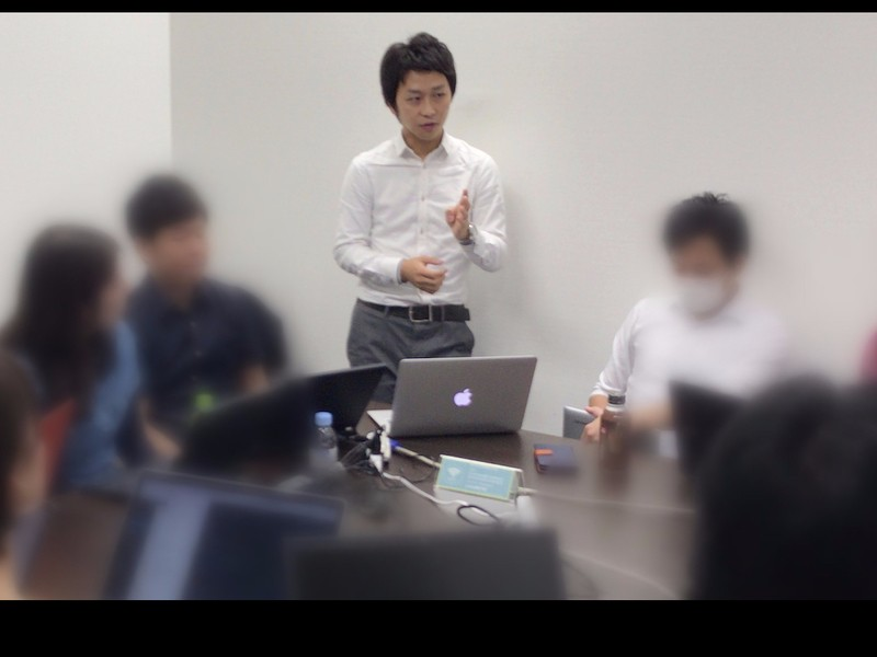 【最新事例から学ぶ】基礎からのWebマーケティング勉強会の画像