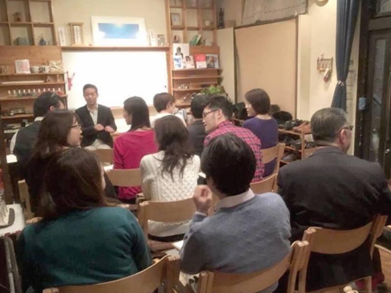 【大阪初開催】もっと時間に愛されるようになる!「時間恋愛術」講座の画像