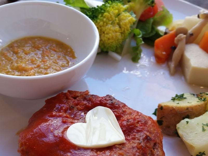 「私のオーソモレ料理」お弁当付セミナー 導入編の画像