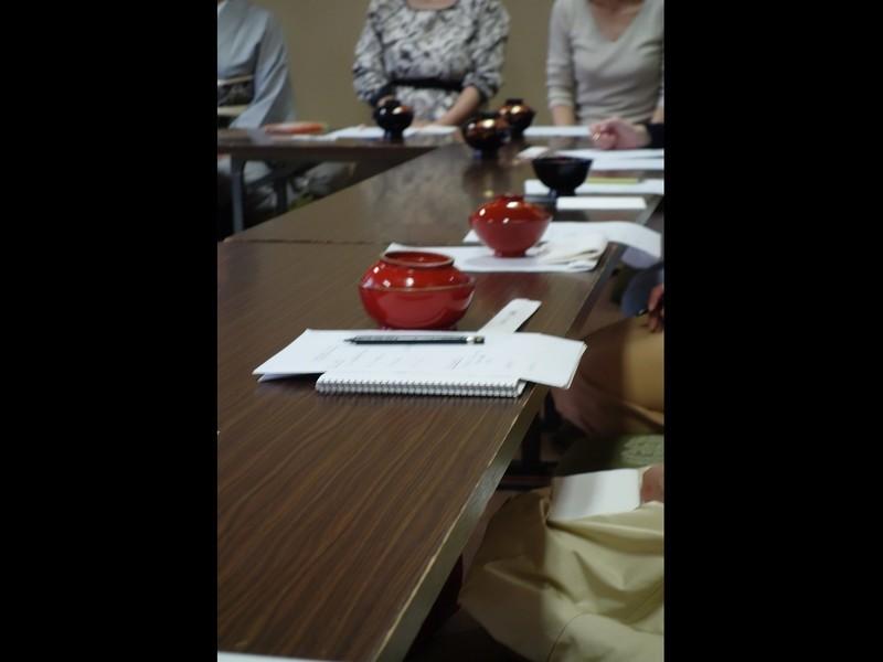 日本の礼【和食の頂き方マナー講座】の画像