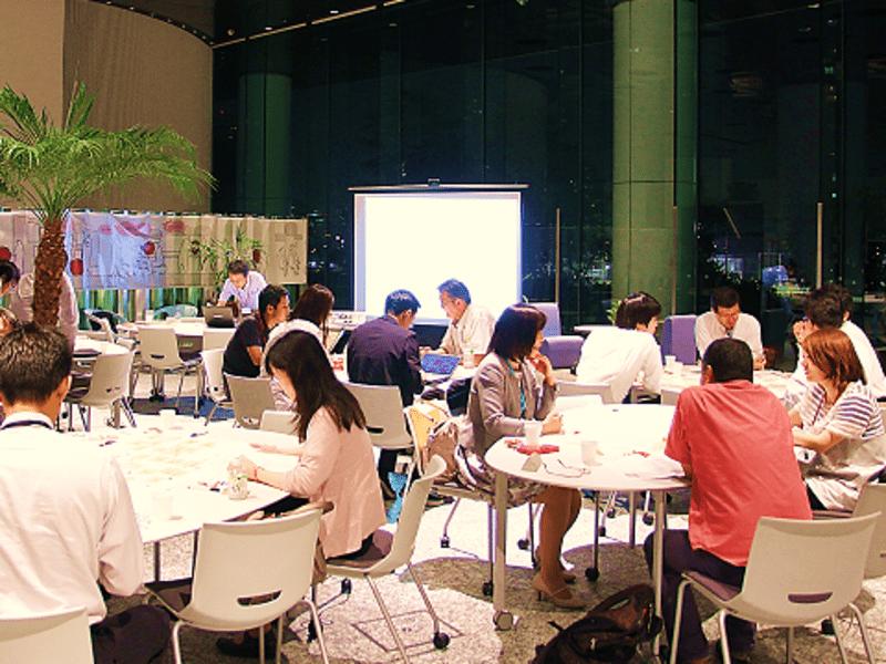 ビジネスモデルデザイン講座(インダストリアルIoT編)の画像
