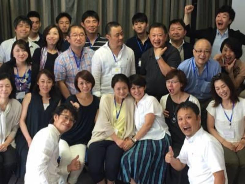 NLP体験講座の画像