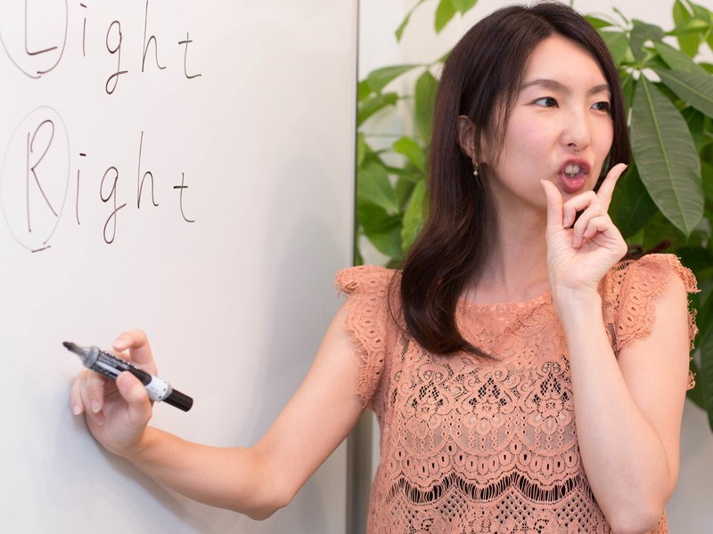 発音とリスニング力が激変!あなたの英語が変わる!1日集中講座!の画像
