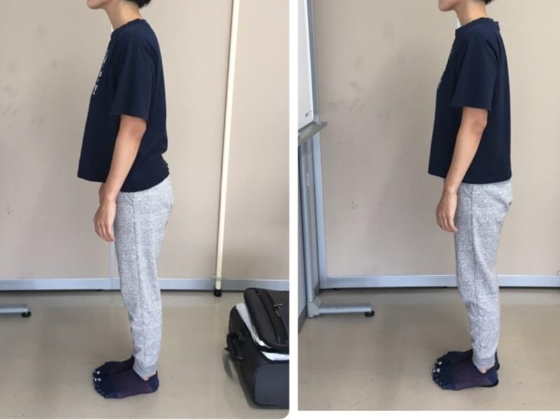 【スタイル診断つき】体型・肩こり改善のためのウォーキング体験教室の画像