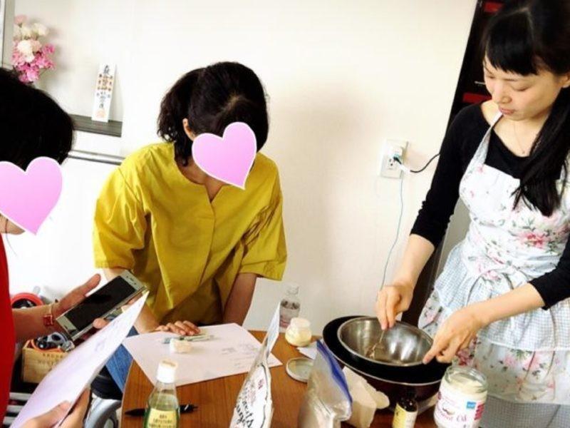 ダイエットトレーナーが教える♡'発酵美人の作り方' ー塩麹編ーの画像