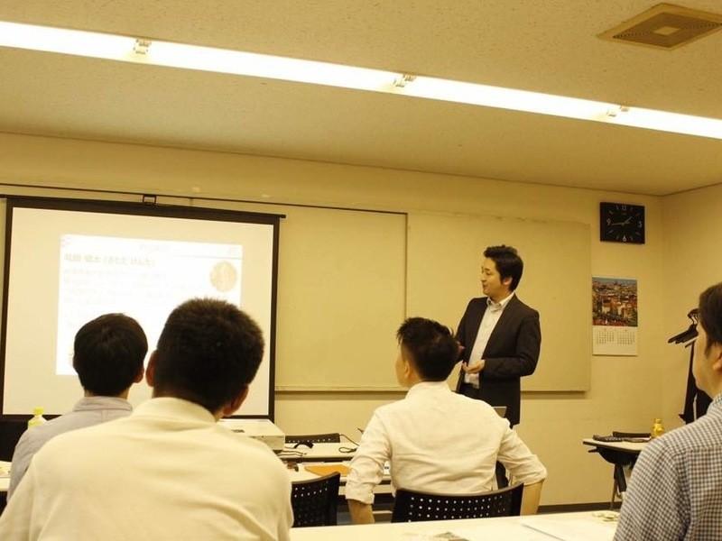 たった2時間で学ぶ「起業に必要な知識」と「事業拡大のヒント」の画像