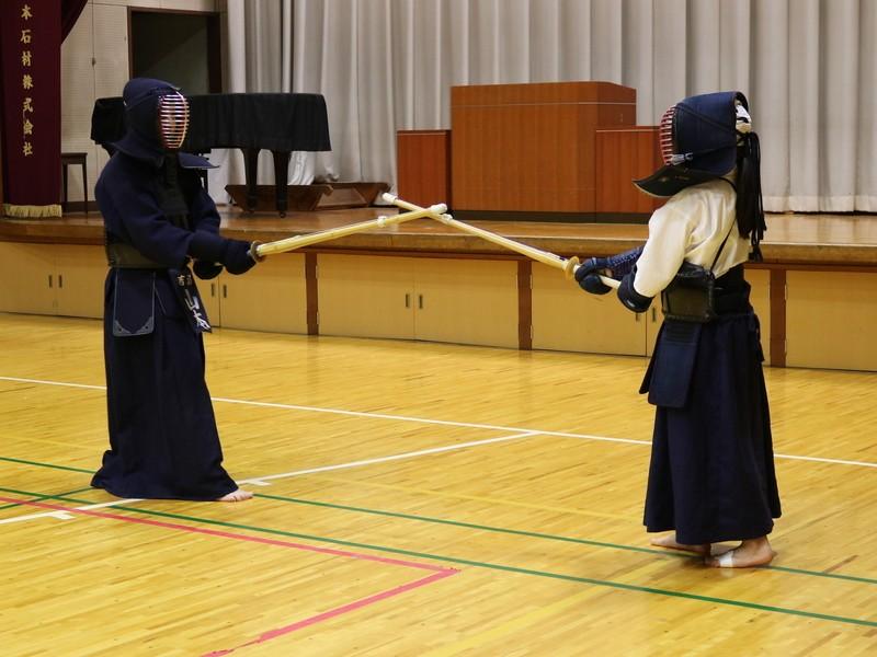 90歳でも現役でできる剣道入門の画像