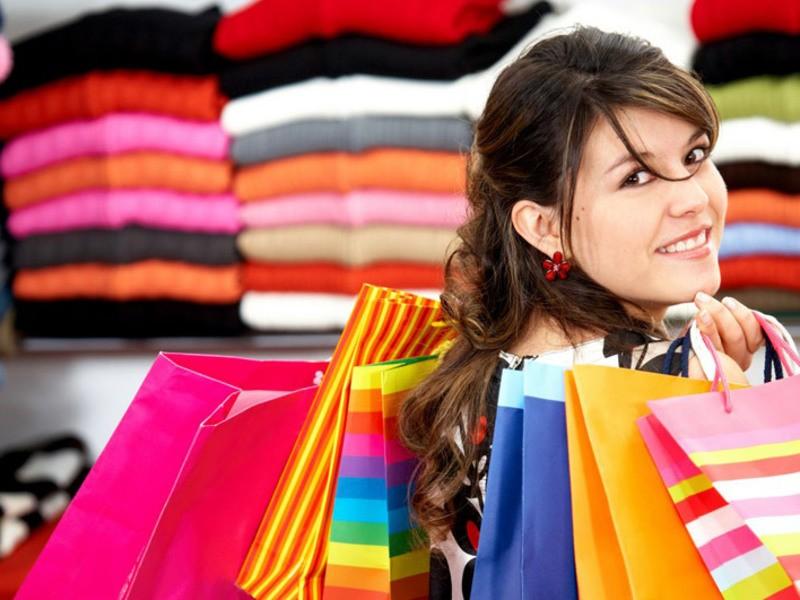 【洋服選びに悩むあなたへ】コーディネート提案&お買い物同行サービスの画像