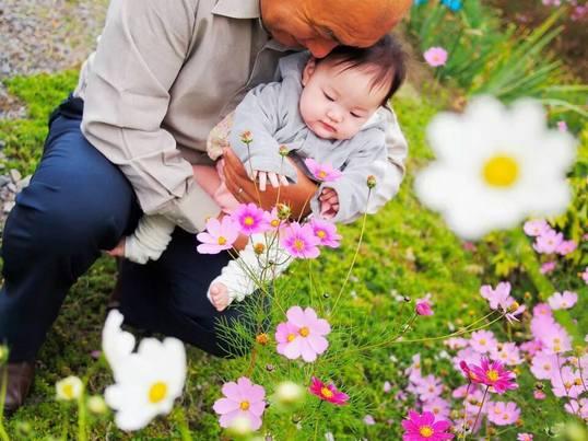 お子さま連れ歓迎♪ママのための写真レッスンの画像