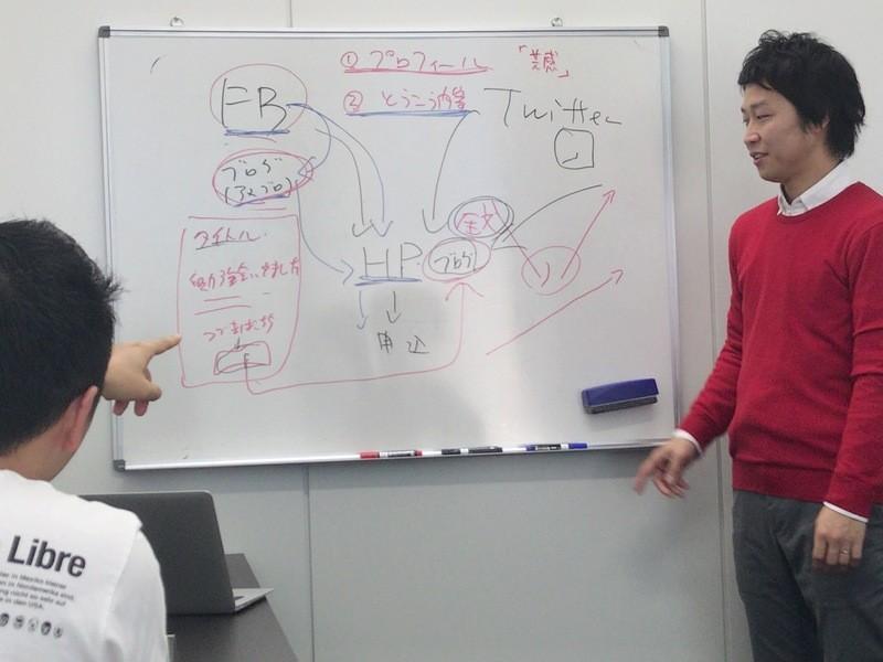 【収入につながる】ゼロからできる!ホームページ制作勉強会の画像