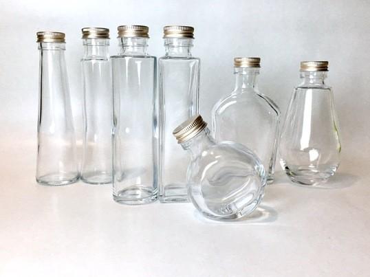 【東京都・清澄白河】ハーバリウム体験♡お好きな瓶で2本制作!の画像