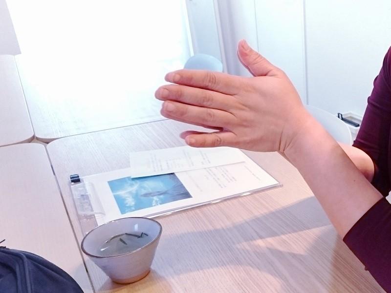 【残席2】肌と心を浄化する自然派クレンジング・洗顔術の画像