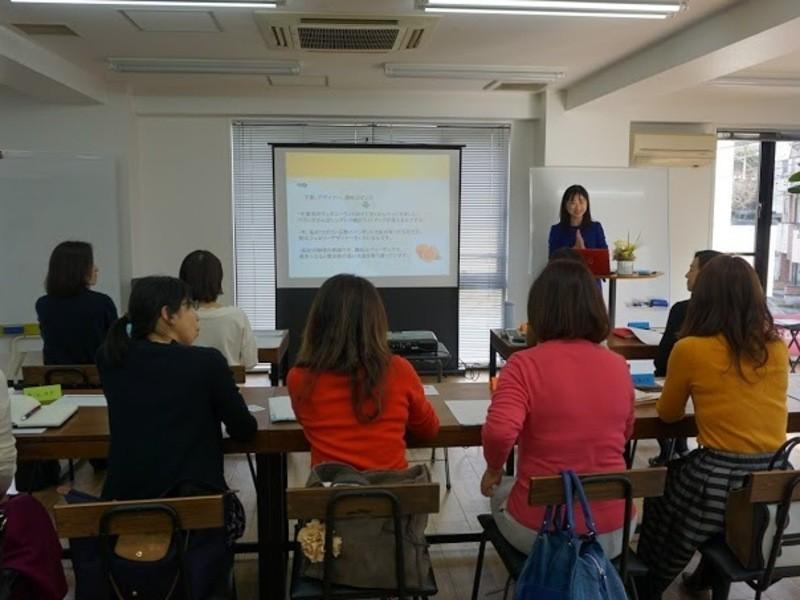 スピーチ力アップ!初心者でも90分で人前で話せるようになる講座の画像