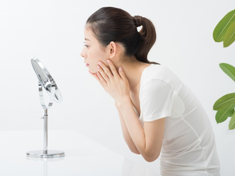 美容セミナー(大阪):わたしの肌との付き合い方の画像