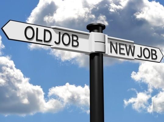 その転職は今までのキャリアを活かしています?キャリアフル活用転職法の画像