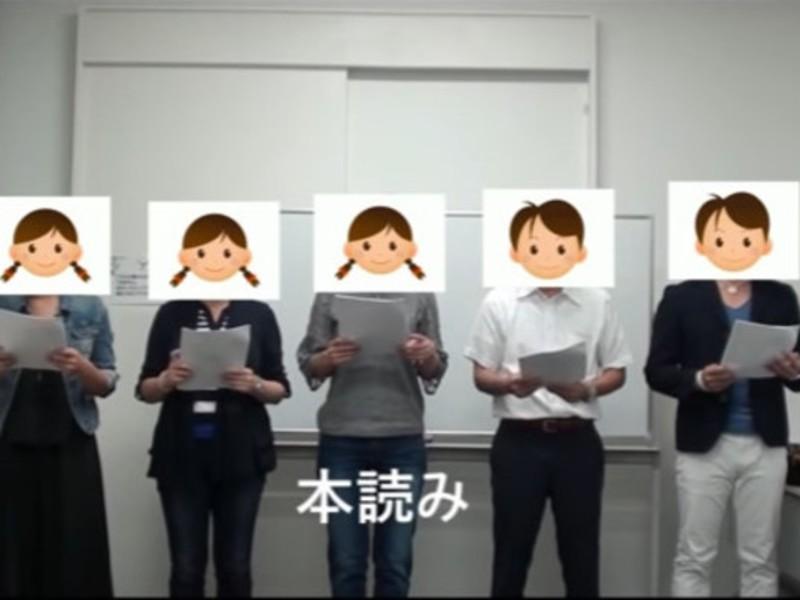 【名古屋】あがり症だけのスピーチ練習会「キンスピ」の画像