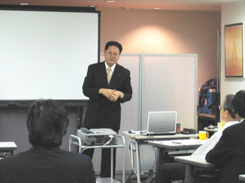 """成功するビジネスマンになるための""""3つの極意""""講座の画像"""