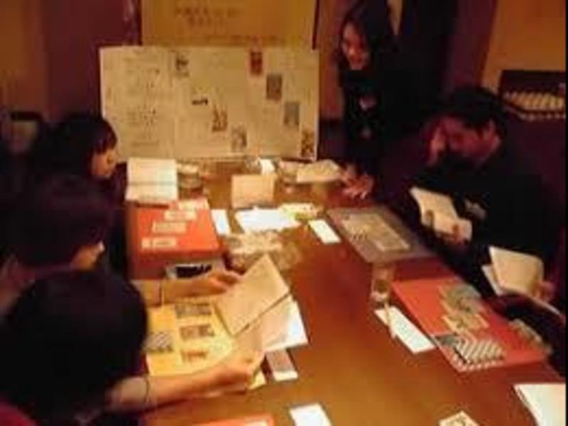 銀座で活躍中!琉球セラピストから学ぶ♪タロット占い心理学の画像