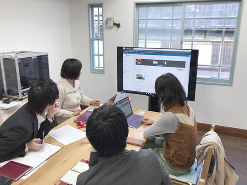 店舗・先生・起業・副業のためのインターネット活用勉強会の画像
