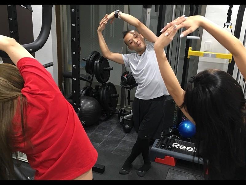 1日で姿勢も改善!見た目が変化する魔法のボディメイク・ダイエット術の画像