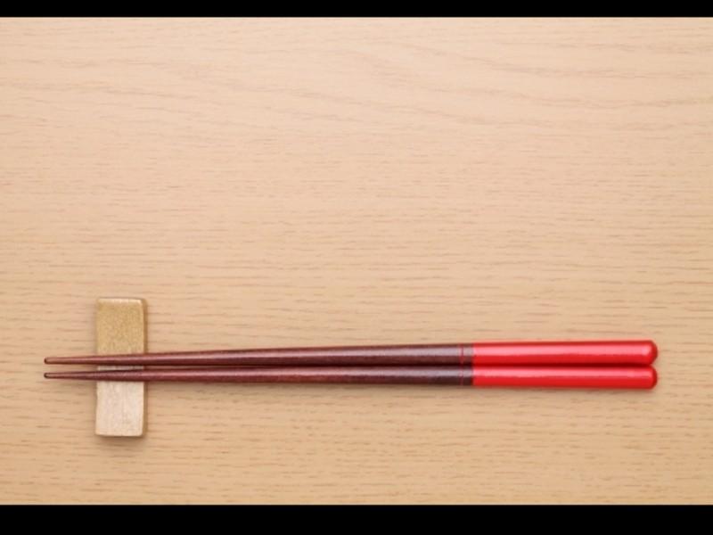 和食とお箸のマナーレッスンの画像