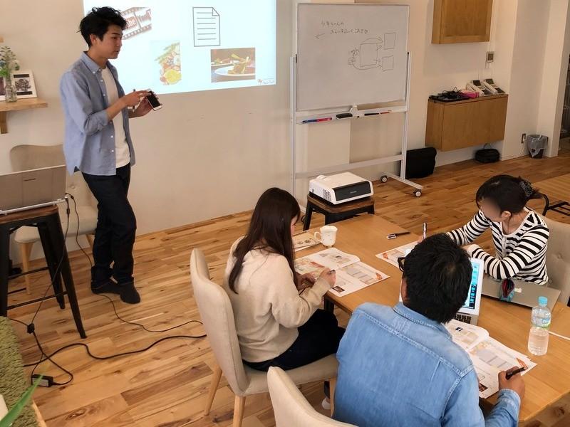 【糸島・個別相談】ワードプレス、webメディアのお悩み解決相談会の画像