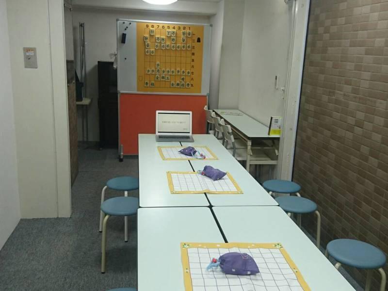 「小学生向け」将棋を通じて論理的思考と計算力を身につる@東村山の画像