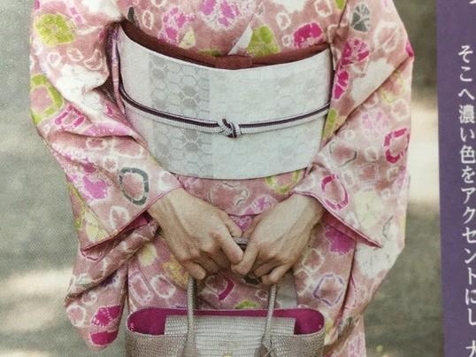 ⁂秋にはキラリとした装いでおでかけしましょう⁂の画像