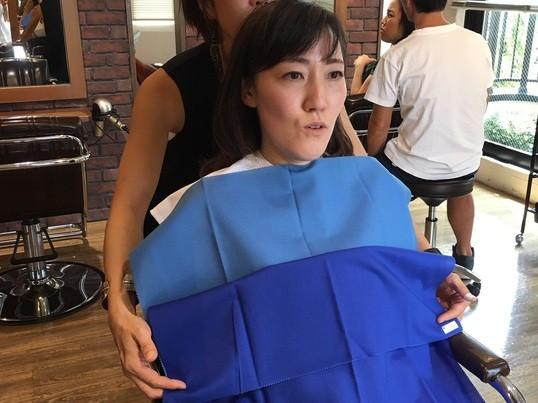 パーソナルカラー診断で髪服メイクでなりたい自分をセルフプロデュースの画像