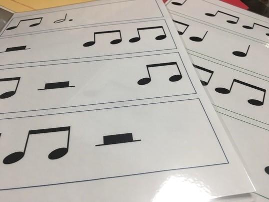 【オンライン】楽譜の基礎が学べる!ドレミを読むコツ①前編の画像