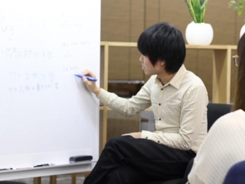 【マンツーマンだから絶対分かる!初心者歓迎】HTML・CSS講座!の画像