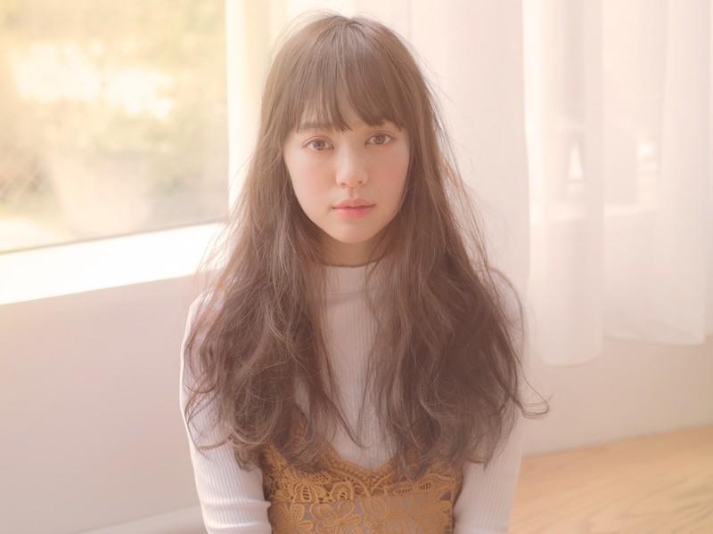 印象チェンジ☆『前髪』と『眉毛』でモテかわ女子に近づける!!の画像