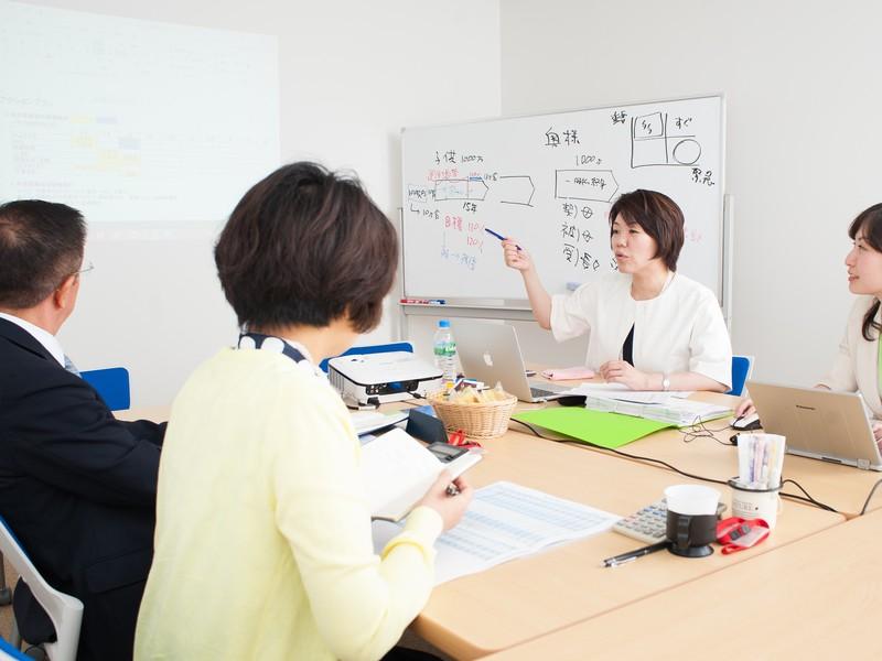 売上1億円の壁を突破する「チーム経営」への3ステップの画像