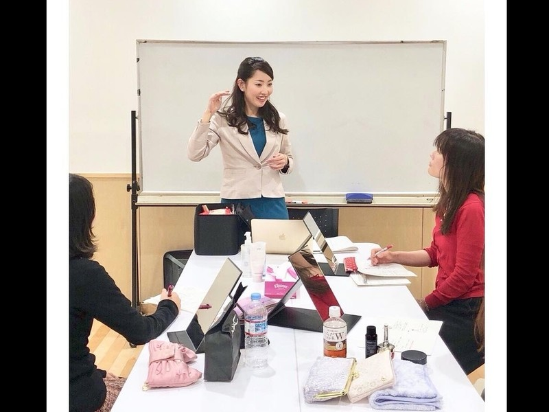 【札幌】CAの美しさを全て習得!2日間集中マナー講座!の画像