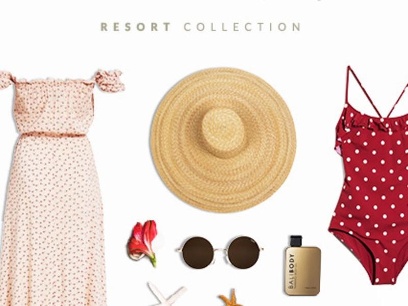 似合う服をみつけて旅行をもっと楽しむ!の画像