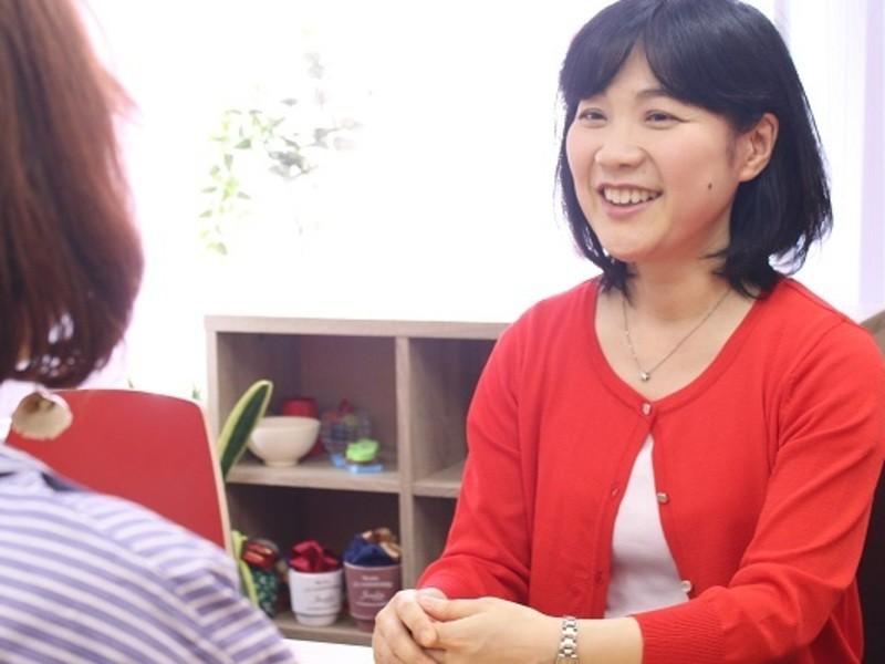 働く女性のためのコミュニケーション術「聴く力伝える力」の画像