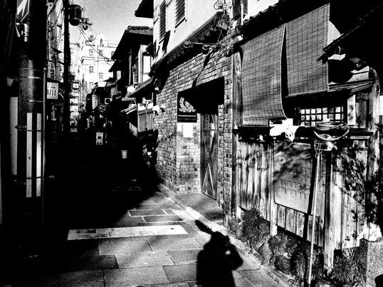 撮影の基礎を楽しく学ぶ!写真家に教わるワークショップ。京都編の画像