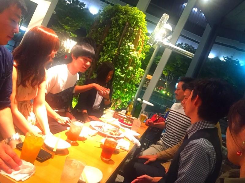 元サッカー選手が教える副業講座in大阪の画像
