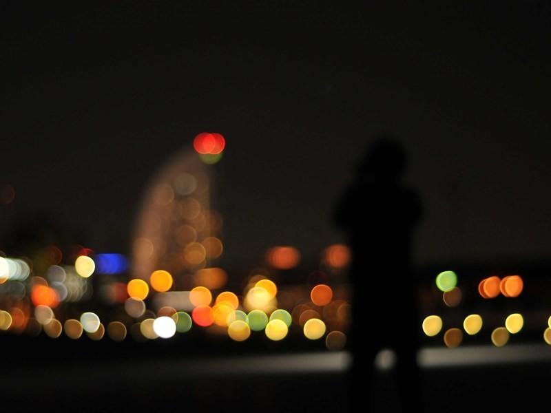 夜景・光の撮影をマスター!プロが教える「光の写真」マンツーマン講座の画像