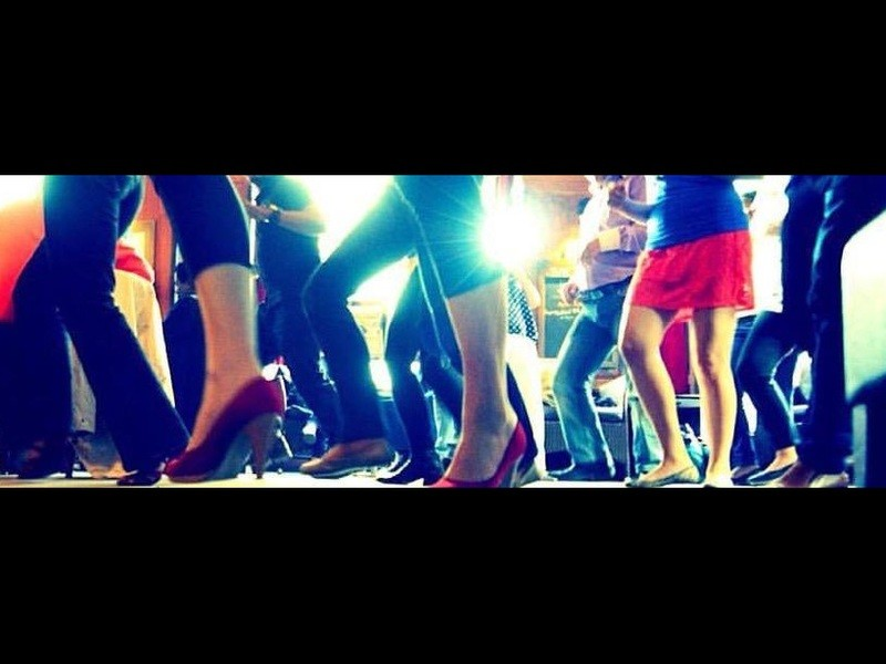 文京区 0から始める!! サルサ ペア-ダンスお昼間に余裕ある方 の画像