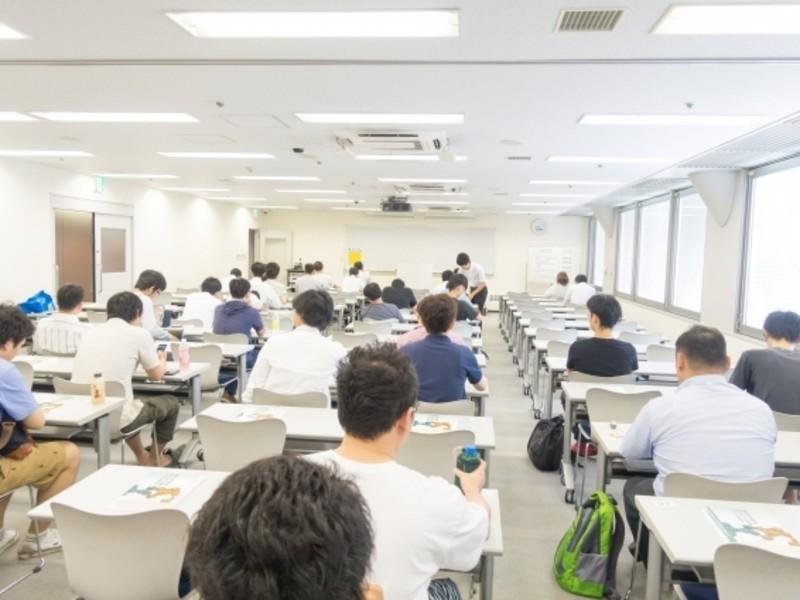 【伝え方プレゼンスクール】講師・プレゼントレーニング講座(名古屋)の画像