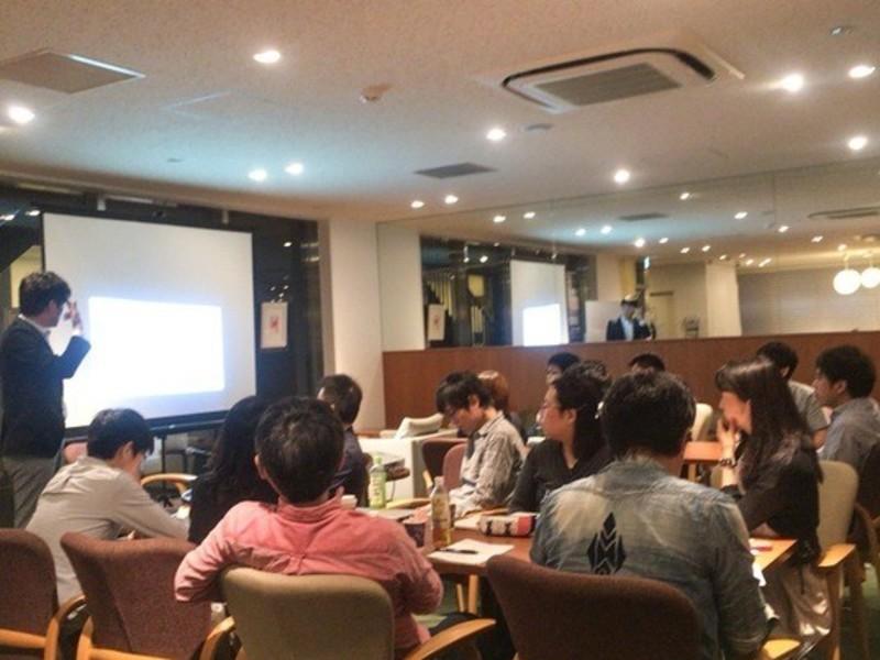 東京)実績3000社以上。起業、まず何から始めたらと悩む貴方への画像