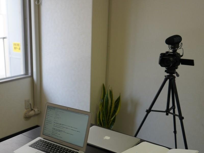 素人でも動画は簡単に作れます!ビジネスに動画を活用しませんか?の画像