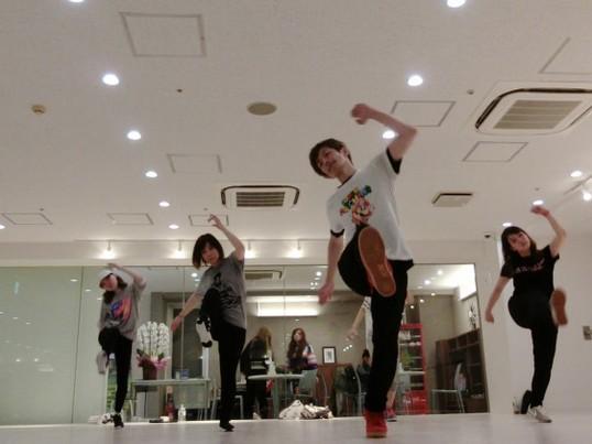 K-POPダンスレッスン【入門、初級】の画像