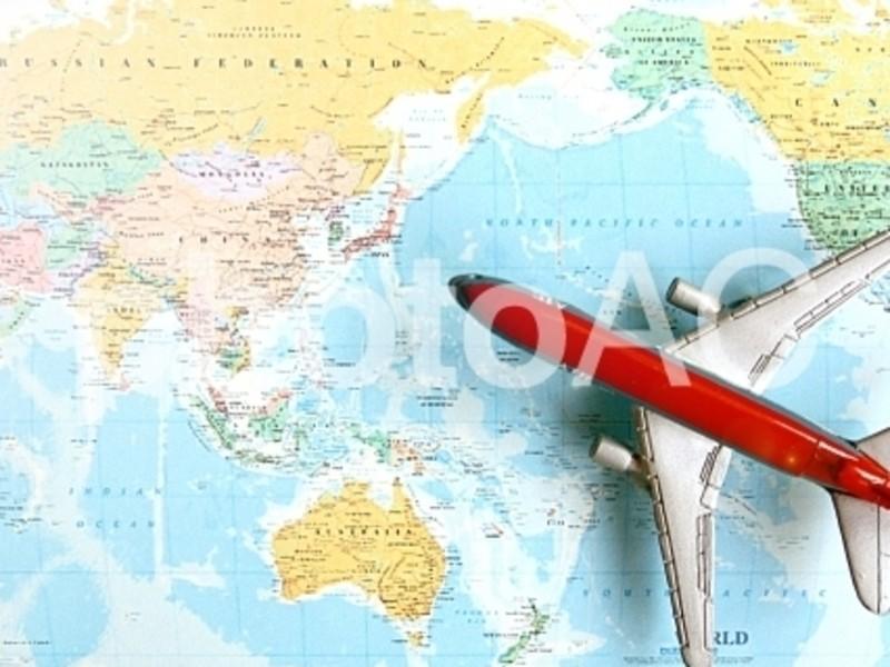【マイル講座】無料で海外旅行できる方法教えます!の画像