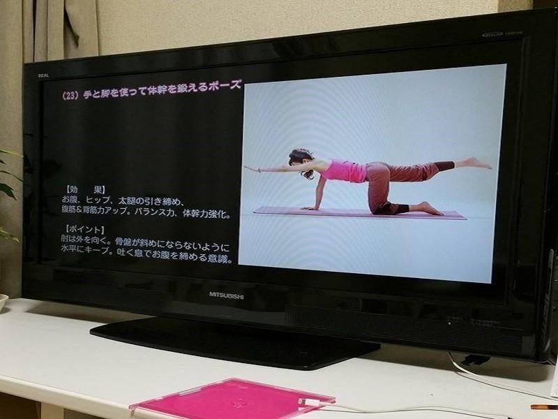 日本ウェルネスヨガ協会Ⓡヨガインストラクター養成講座(ベーシック)の画像