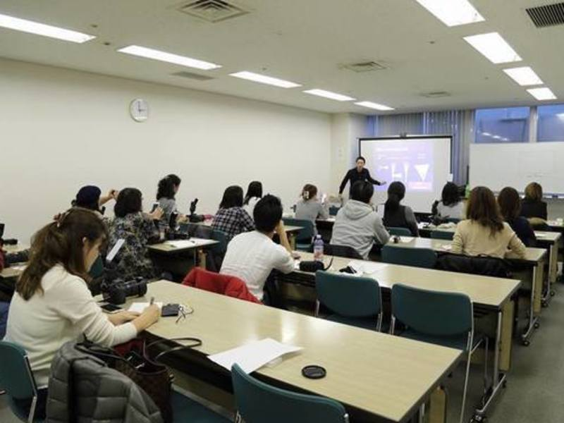 【神戸】カメラで稼ぐ方法+スクールフォト会社が望むカメラマン像の画像