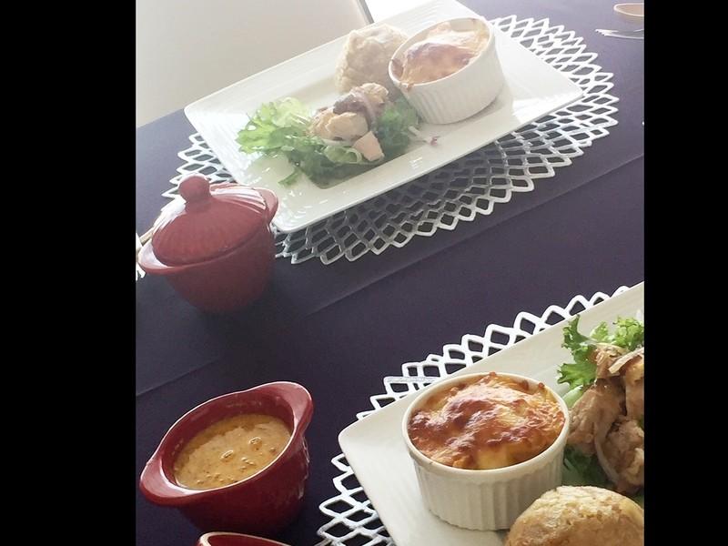 ホシノ天然酵母で作る☆ブルーベリーのマーブル食パンの画像