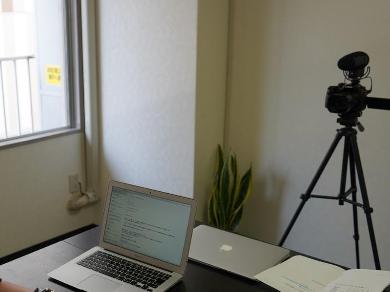 【ストアカ講師様向け】自己紹介動画を作成して集客に活かしませんか?の画像