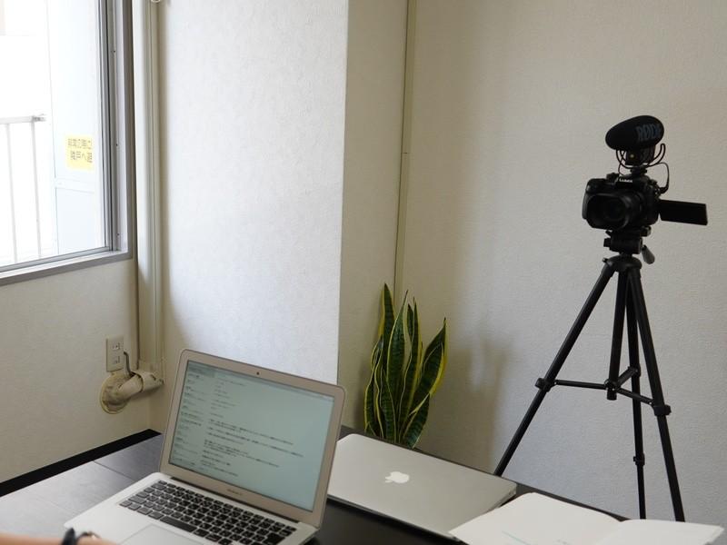 【採用担当者向け】採用動画を内製して採用力を高めませんか?の画像